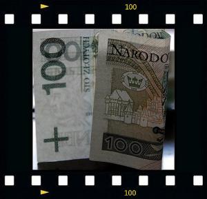 100-złotych